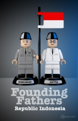 founding father copy