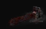 wallpaper chainsaw21