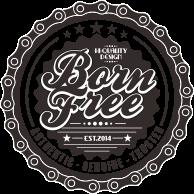 born free 3