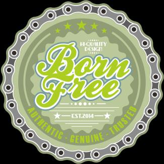 born free 5