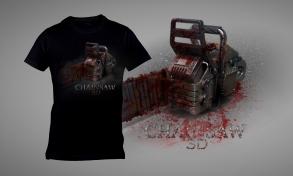 baju chainsaw copy