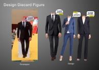 Diecard Figure