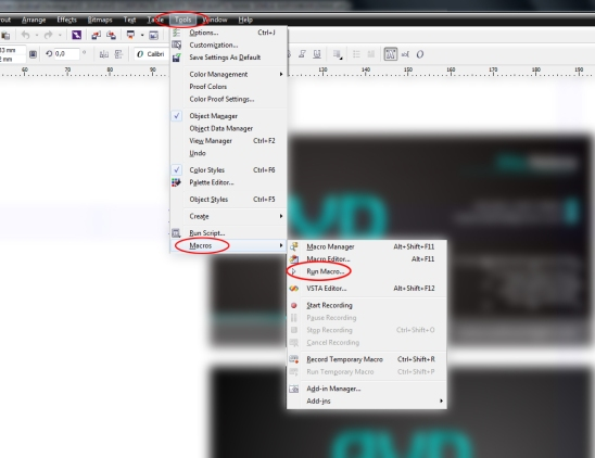 Cara Cepat MengExport Semua Page Menjadi JPG (atau File Lainnya) di CorelDRAW X7