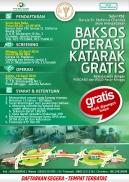 Poster & Flyer Katarak
