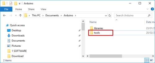 Cara Install ArduBlock di Windows 10 | Gado-Gadonya YOPI ARDINAL